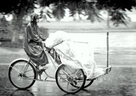 Huế – mưa buồn