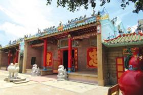 Lễ hội Nghinh Ông năm 2016 tại Bình Thuận