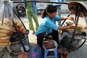 TP. Hồ Chí Minh lọt top 23 thành phố ẩm thực đường phố ngon nhất thế giới