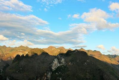 Hà Giang, cao nguyên đá Đồng Văn